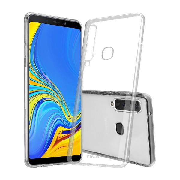 StyleShell Flex - Samsung A9 (2018), transparent