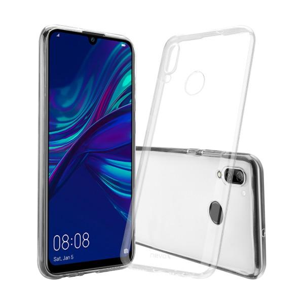 StyleShell Flex - Huawei P Smart 2019, transparent