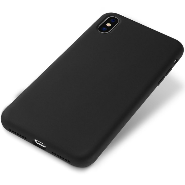 StyleShell Shock - iPhone XS MAX , schwarz