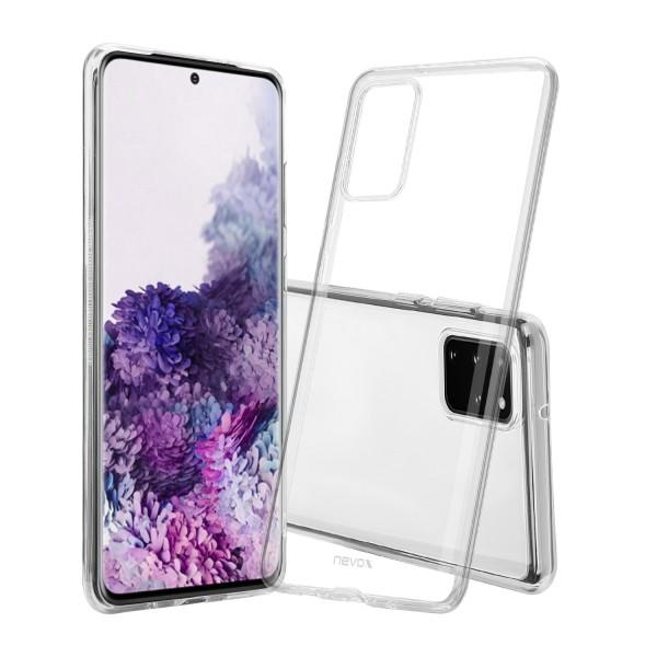 StyleShell Flex - Samsung S20 Plus, transparent