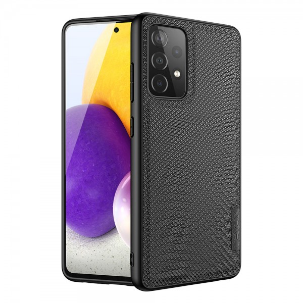 StyleShell NYLO - Samsung Galaxy A72 , schwarz