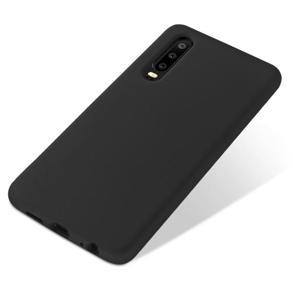 StyleShell Shock - Huawei P30, schwarz