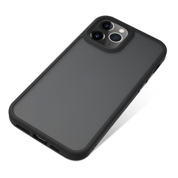 "StyleShell Invisio - iPhone 12 Pro Max 6.7"" , schwarz - transparent"