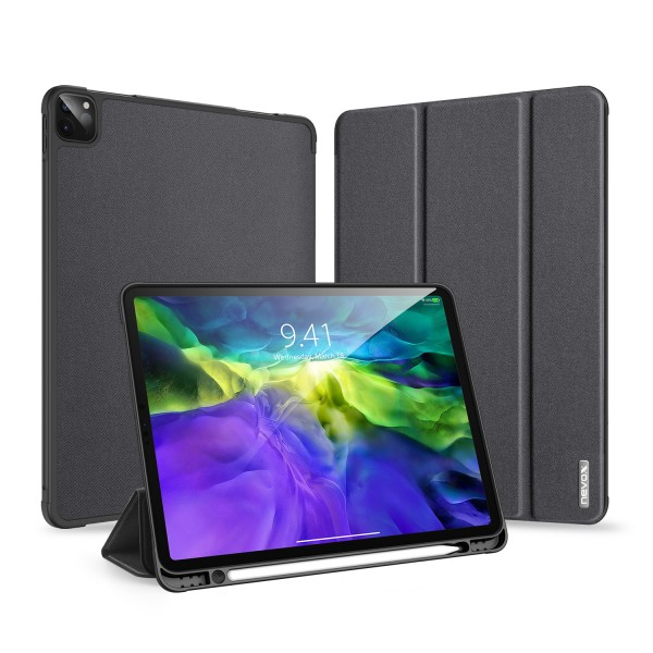 "Vario Series - iPad Pro 11"" (2.Generation) Booktasche, basaltgrau"