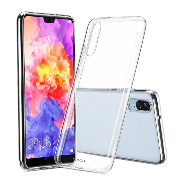 StyleShell Flex - Huawei P20, transparent