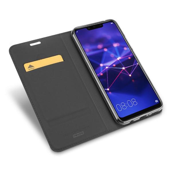 Vario Series - Huawei Mate 20 Lite Booktasche, basaltgrau