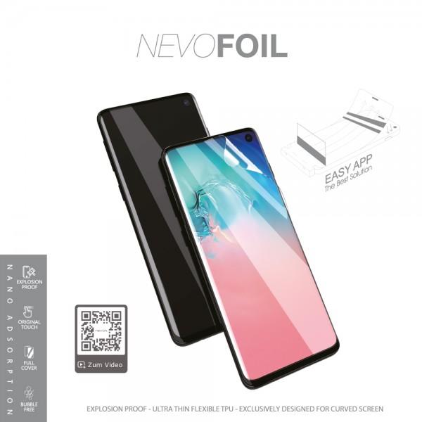 NEVOFOIL- Huawei P30 Pro Nano TPU Folie
