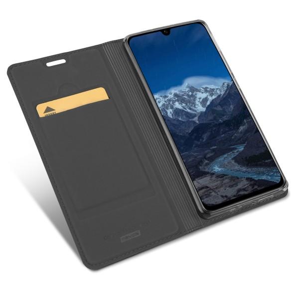 Vario Series - Huawei P30 Pro Booktasche, basaltgrau