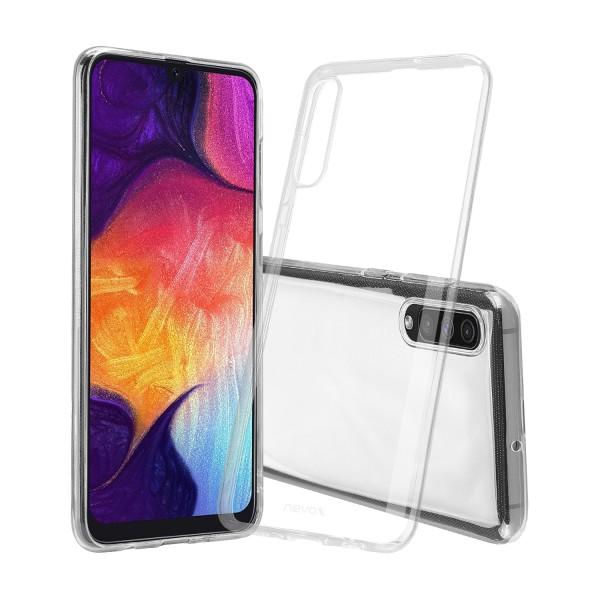 StyleShell Flex - Samsung A50, A50S, A30S transparent