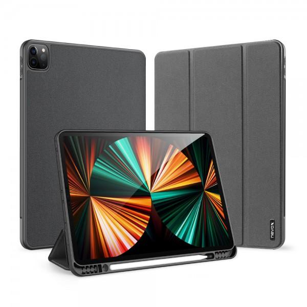 "Vario Series - iPad Pro 12,9"" (5.Generation) Booktasche, basaltgrau"