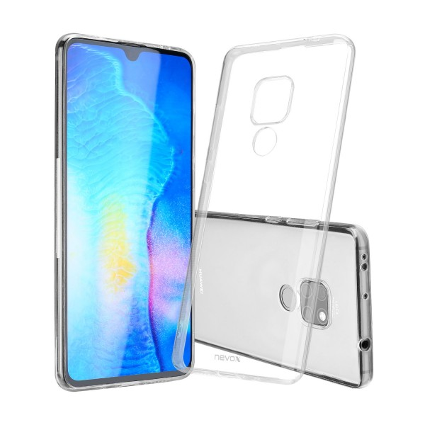 StyleShell Flex - Huawei Mate 20 , transparent