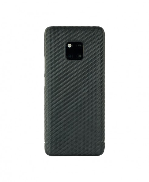 CarbonSeries Cover - Huawei Mate 20 Pro