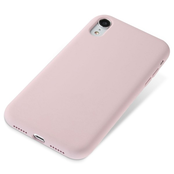 StyleShell Shock - iPhone XR , light pink