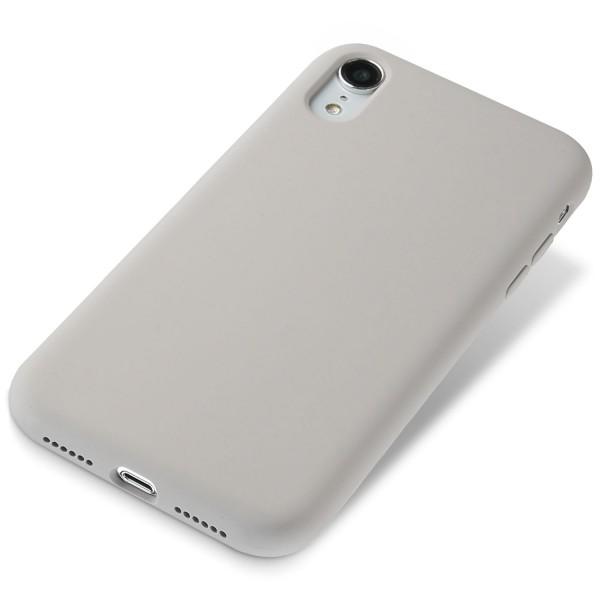 StyleShell Shock - iPhone XR , stone