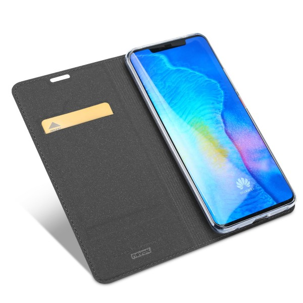 Vario Series - Huawei Mate 20 Pro Booktasche, basaltgrau