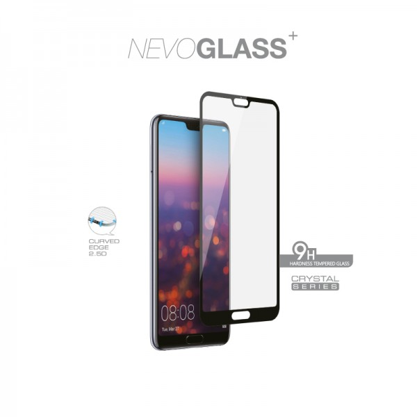 NEVOGLASS - Huawei P30 Lite tempered Glass
