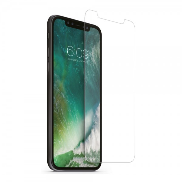 """NEVOGLASS - iPhone 12 Pro / iPhone 12 6.1"""" tempered Glass ohne EASY APP"""