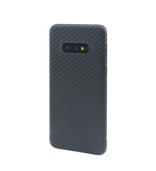 CarbonSeries Cover - Samsung S10 E Magnet series