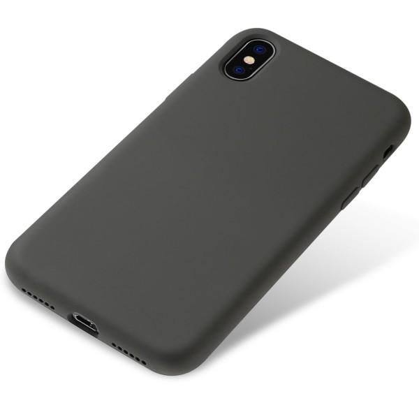 StyleShell Shock - iPhone X , olive