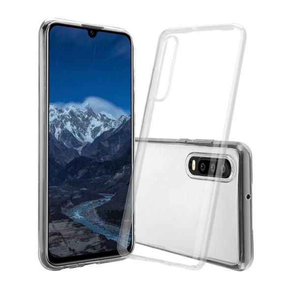 StyleShell Flex - Huawei P30, transparent