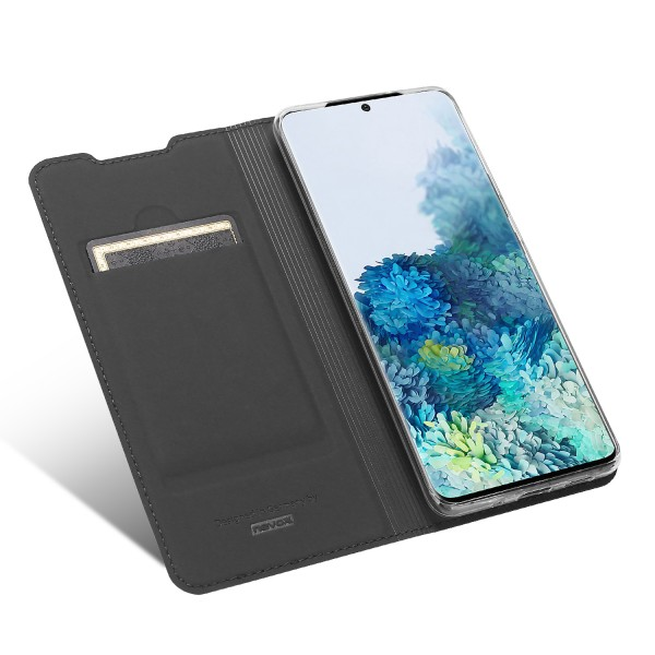 Vario Series - Samsung S20 Plus Booktasche, basaltgrau