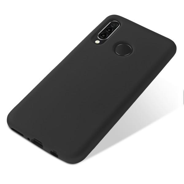 StyleShell Shock - Huawei P30 Lite, schwarz