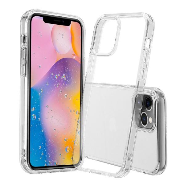 "StyleShell SHOCKFlex - iPhone 12 Pro / iPhone 12 6.1"" , transparent"