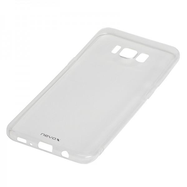 StyleShell Flex - Samsung S8 Plus, transparent