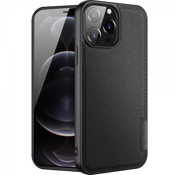 "StyleShell NYLO - iPhone 13 Pro Max 6.7"" , schwarz"