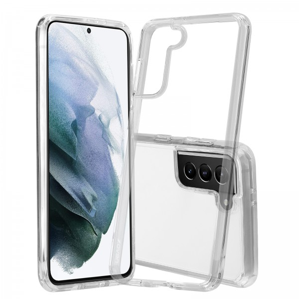 StyleShell SHOCKFlex - Samsung Galaxy S21 , transparent