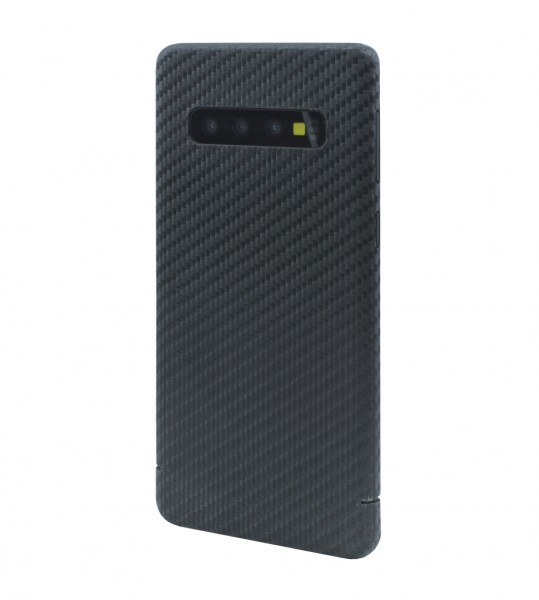 CarbonSeries Cover - Samsung S10 Magnet series