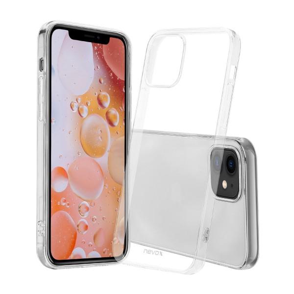 "StyleShell Flex - iPhone 12 Mini 5.4"" , transparent"