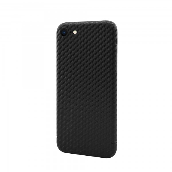 CarbonSeries Cover - iPhone SE 2020