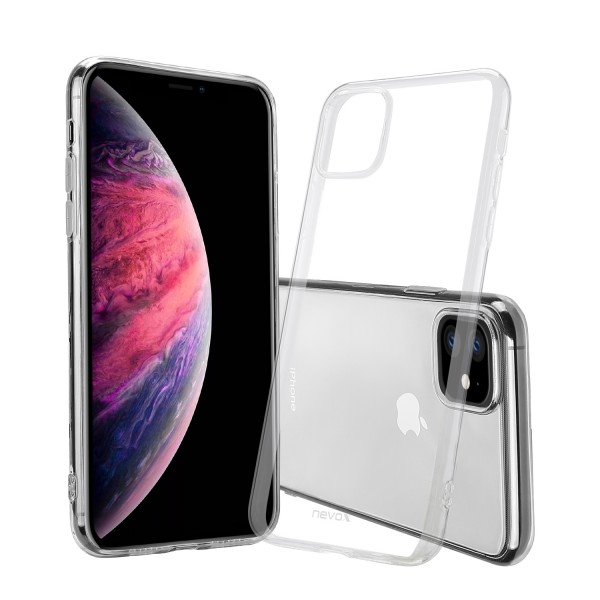 "StyleShell Flex - iPhone 11 6.1"" , transparent"