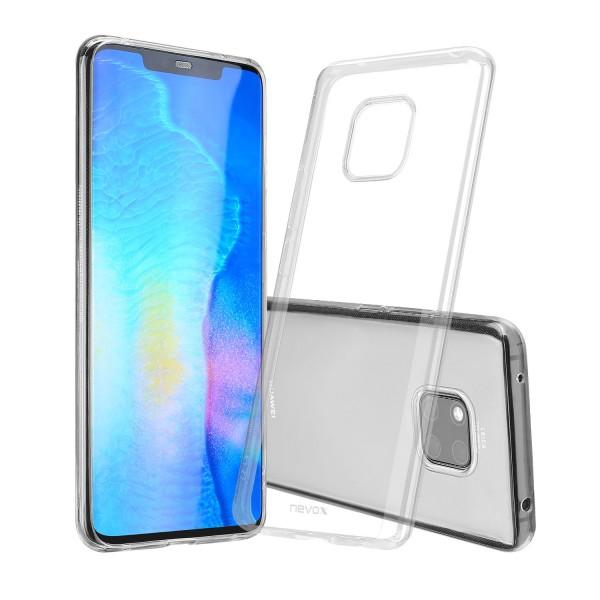 StyleShell Flex - Huawei Mate 20 Pro, transparent