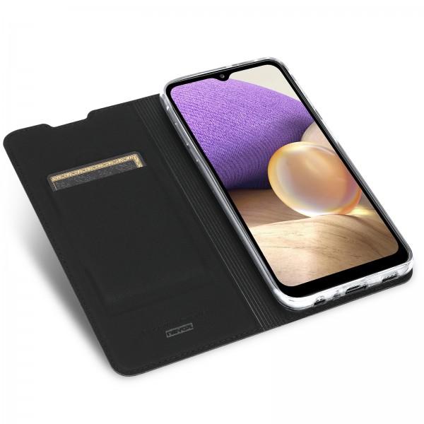 Vario Series - Samsung Galaxy A32 5G Booktasche, schwarz