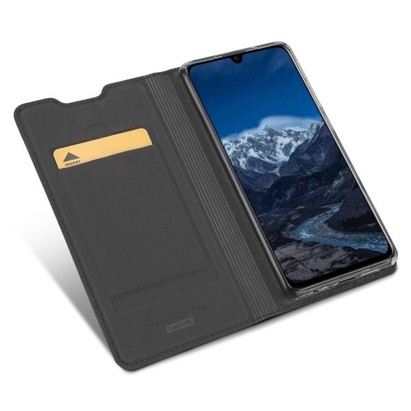 Vario Series - Huawei P30 Booktasche, basaltgrau
