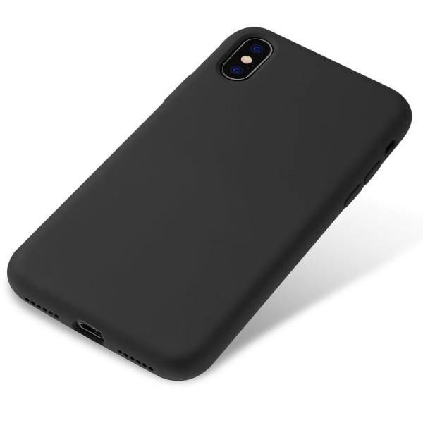 StyleShell Shock - iPhone X , schwarz