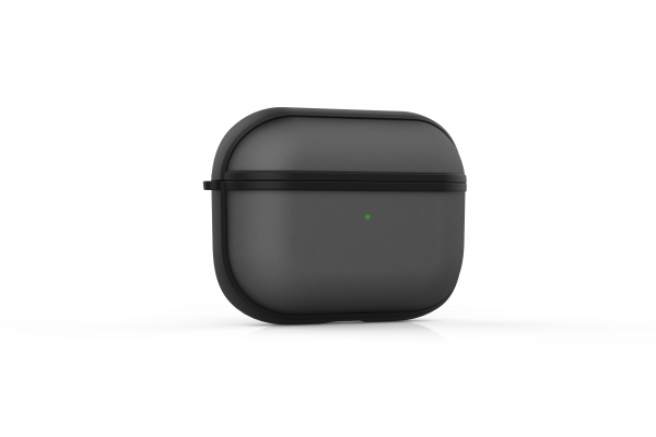 StyleShell Invisio - AirPods Pro, schwarz - transparent