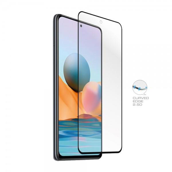 NEVOGLASS - Samsung A51 / S20 Fan Edition tempered Glass