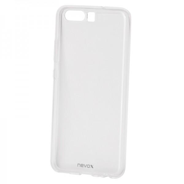 StyleShell Flex - Huawei P10, transparent