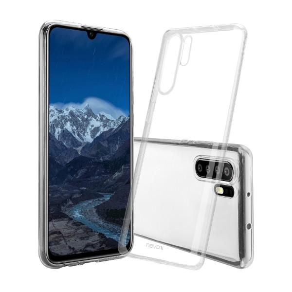 StyleShell Flex - Huawei P30 Pro, transparent