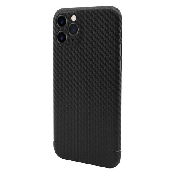 "CarbonSeries Cover - iPhone 12 Pro MAX 6.7"" Magnet series"