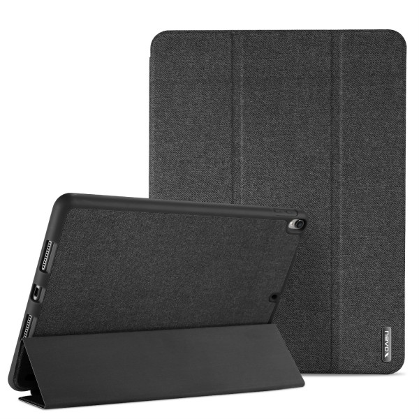 "Vario Series - iPad Air 10.5"" Booktasche, basaltgrau"