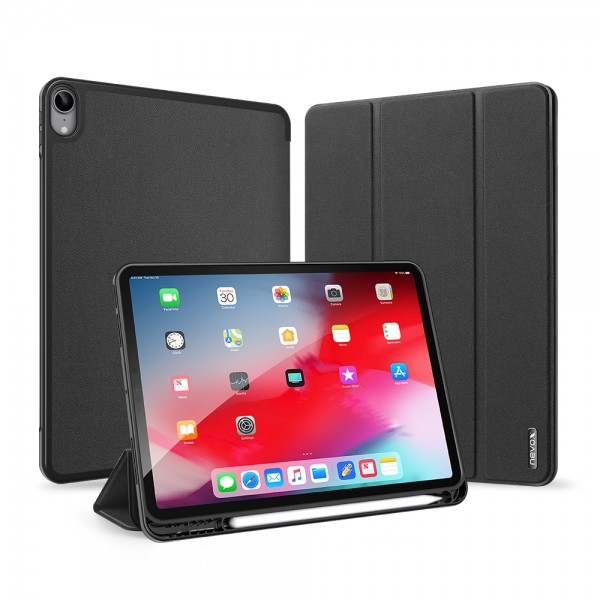 "Vario Series - iPad Air 10.9"" (4. Generation) Booktasche, basaltgrau"