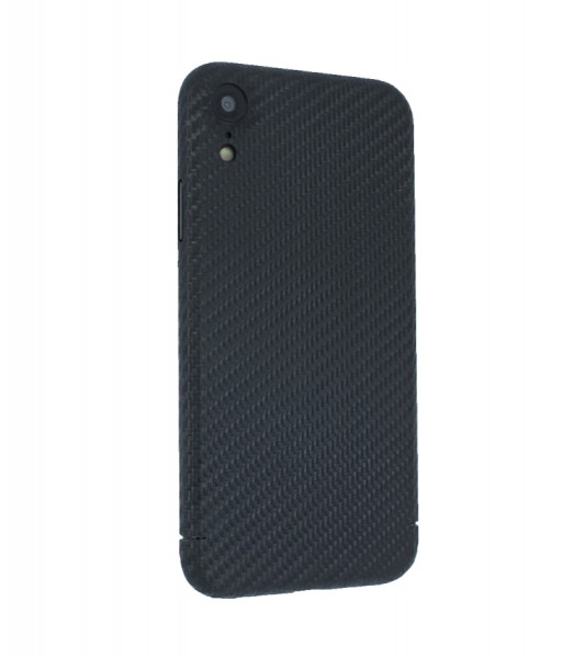 CarbonSeries Cover - iPhone XR Magnet series