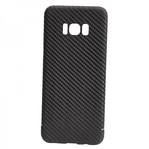 CarbonSeries Cover - Samsung S8 Plus