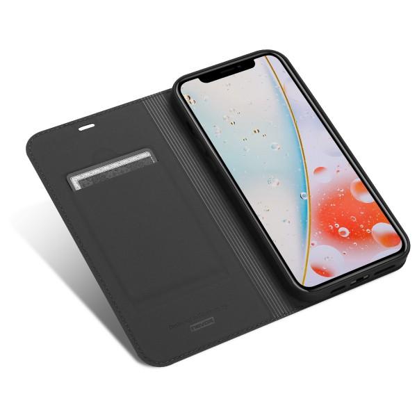 "Vario Series - iPhone 12 Pro Max 6.7"" Booktasche, basaltgrau"