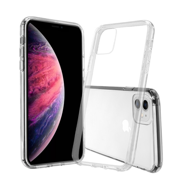 "StyleShell SHOCKFlex - iPhone 11 6.1"" , transparent"
