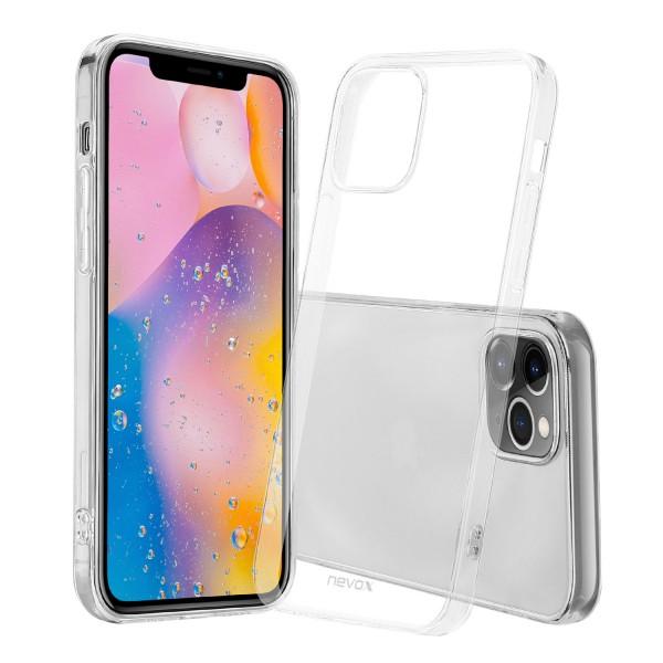 "StyleShell Flex - iPhone 12 Pro / iPhone 12 6.1"" , transparent"